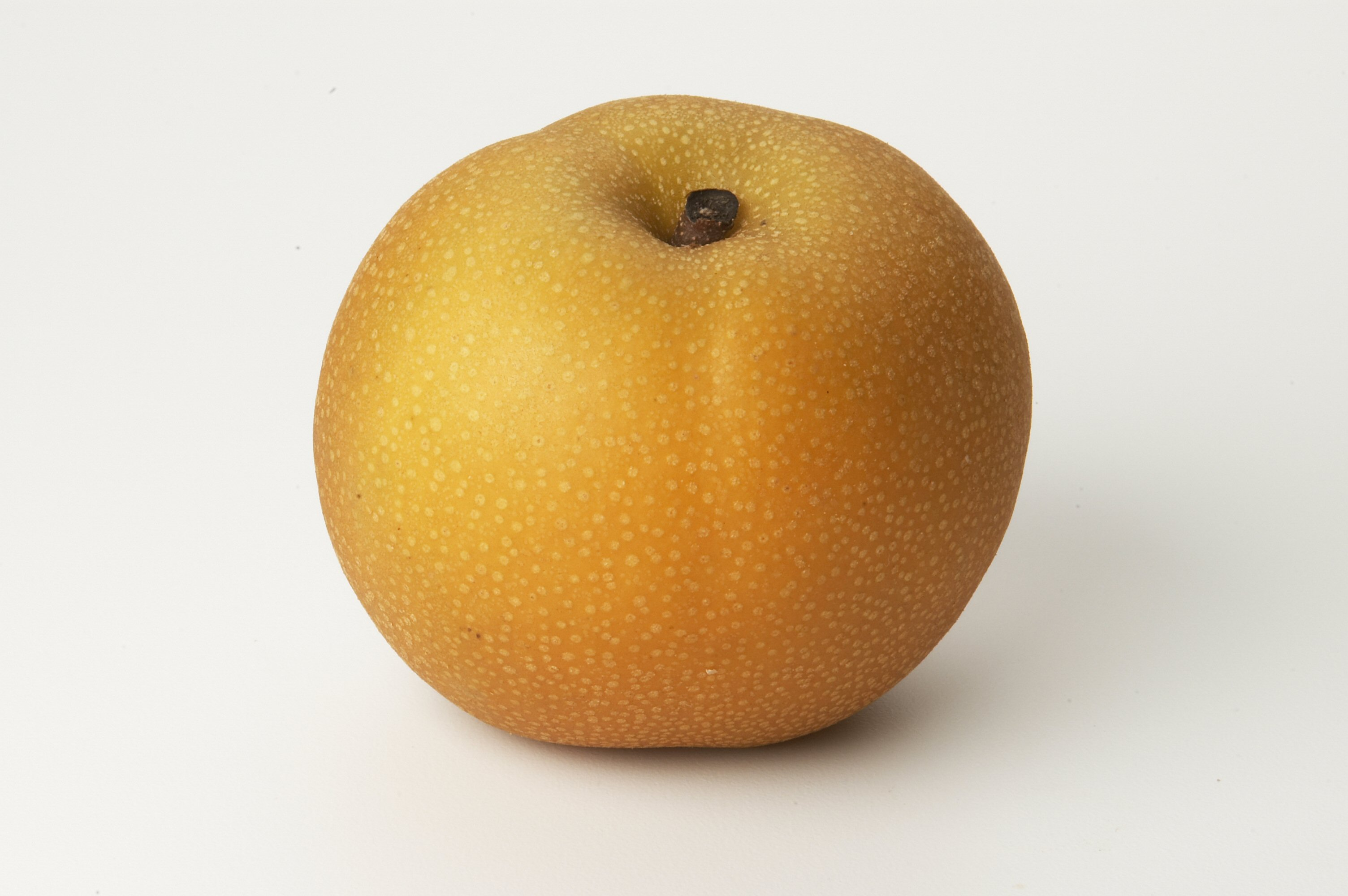 Pear Asian