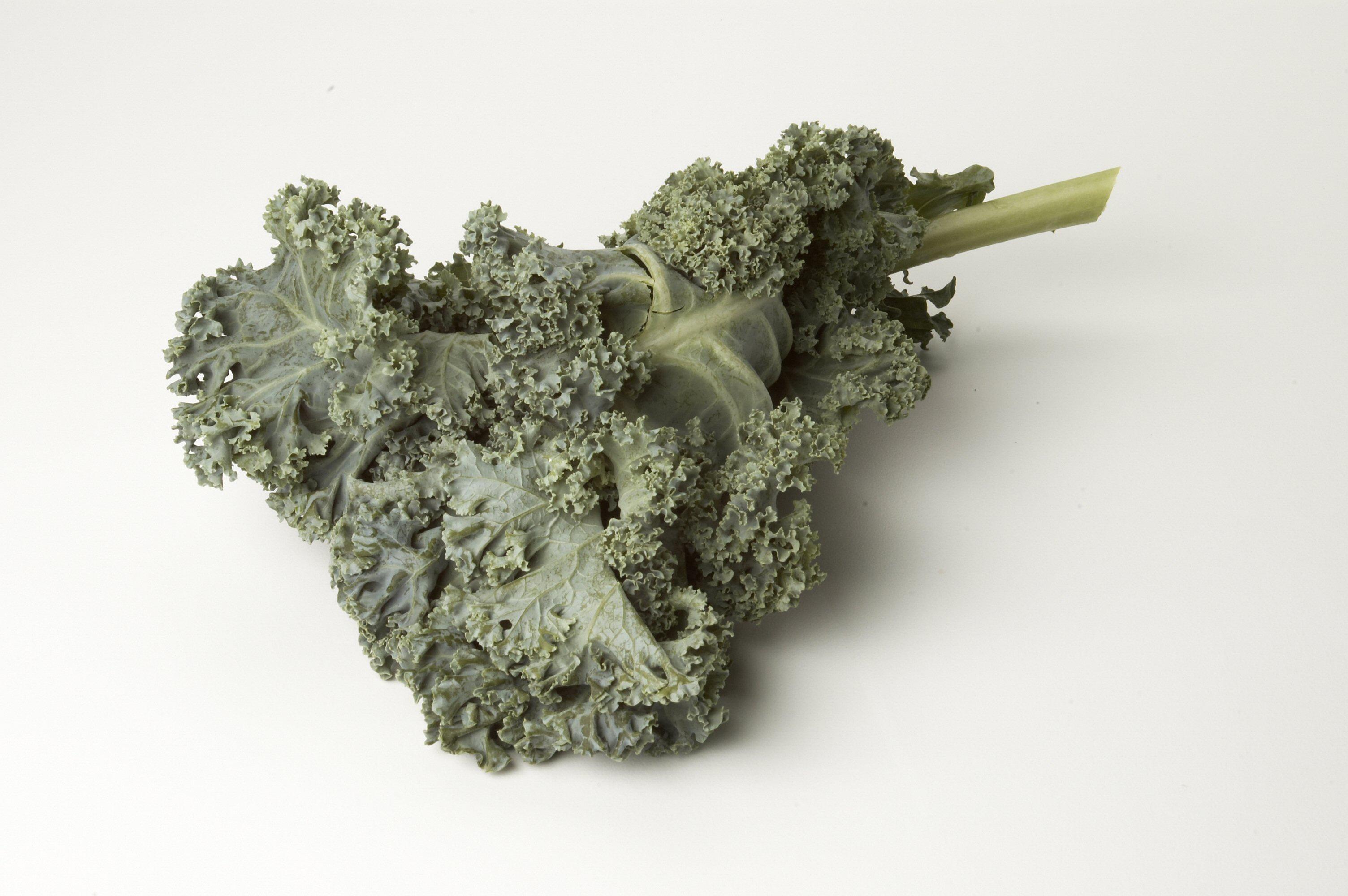 Kale Green